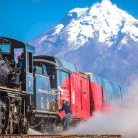 Luxury train in Ecuador - Customized Journey with Pie Experiences