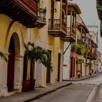 Carthagena - luxury travel and customized journey in South America with Pie Experiences