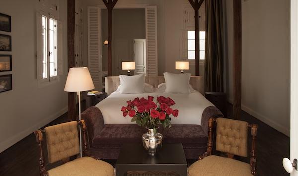 Hotel B, hotel boutique, Barranco, Lima, Peru, room by Pie Experiences