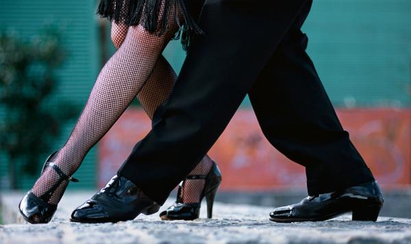 Argentina tourism Tango dancers in Buenos Aires pie experiences - 1