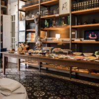 Hotel B, hotel boutique, Barranco, Lima, Peru, breakfast by Pie Experiences 1
