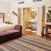 Hotel B, hotel boutique, Barranco, Lima, Peru, room by Pie Experiences 2