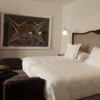 Hotel B, hotel boutique, Barranco, Lima, Peru, room by Pie Experiences 3