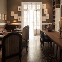 Hotel B, hotel boutique, Barranco, Lima, Peru, tea room by Pie Experiences 1